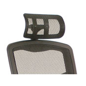 CoolMesh Headrest