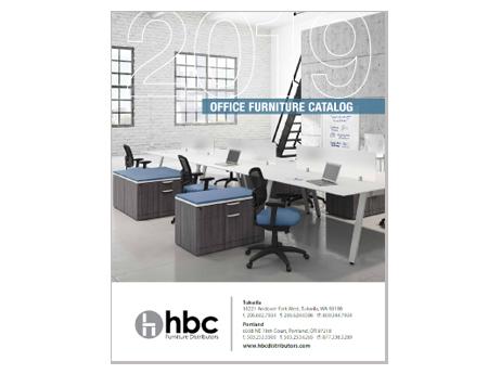 hbc furniture distributors - quality office furniture in seattle