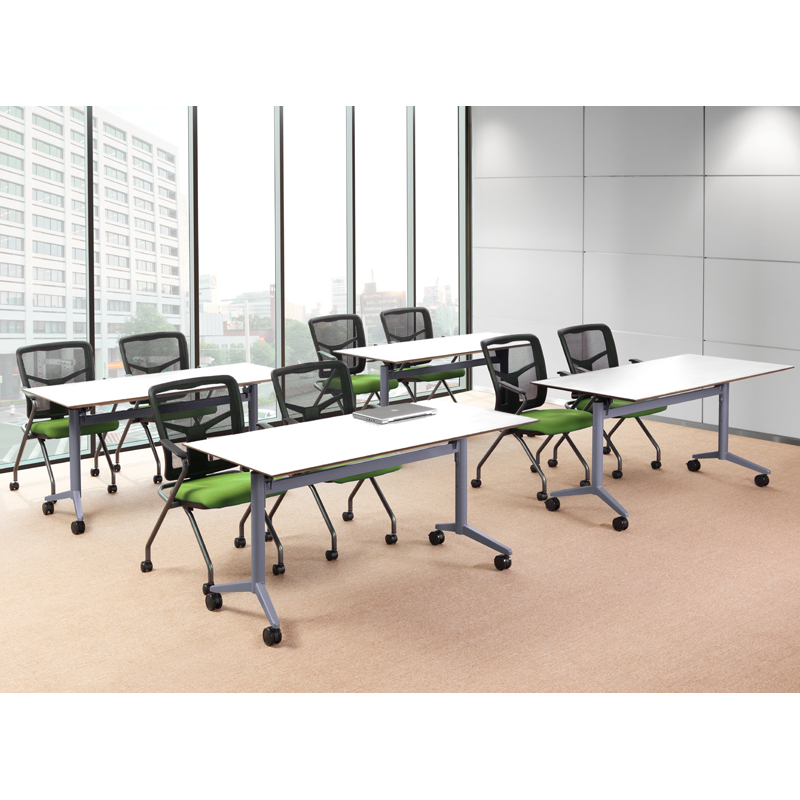 Flip Top Nesting Tables - Conference room table tops