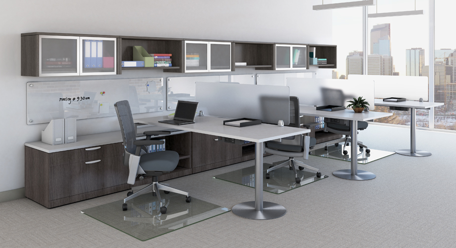 Hbc Furniture Distributors Quality Office Furniture In Seattle